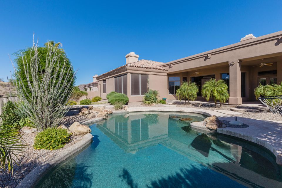 MLS 5672766 59 E NIGHTHAWK Way, Phoenix, AZ 85048 Ahwatukee Club West AZ