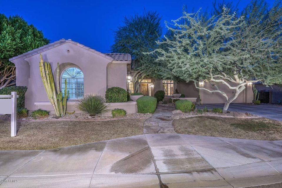 26205 N 49TH Lane Phoenix, AZ 85083 - MLS #: 5672524