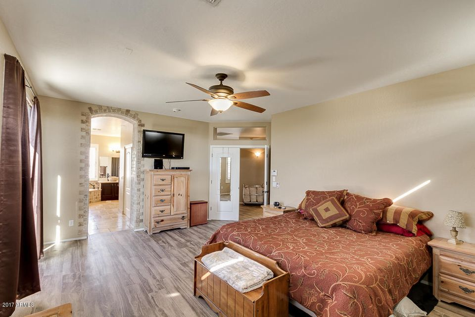 3060 N RIDGECREST Unit 117 Mesa, AZ 85207 - MLS #: 5672501