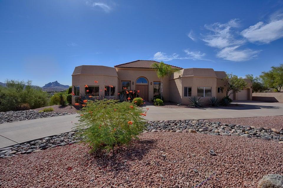 Photo of 16515 E KINGSTREE Boulevard, Fountain Hills, AZ 85268