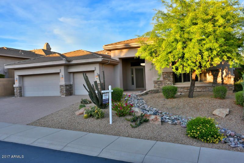 14868 E SUMMIT Drive Fountain Hills, AZ 85268 - MLS #: 5671300