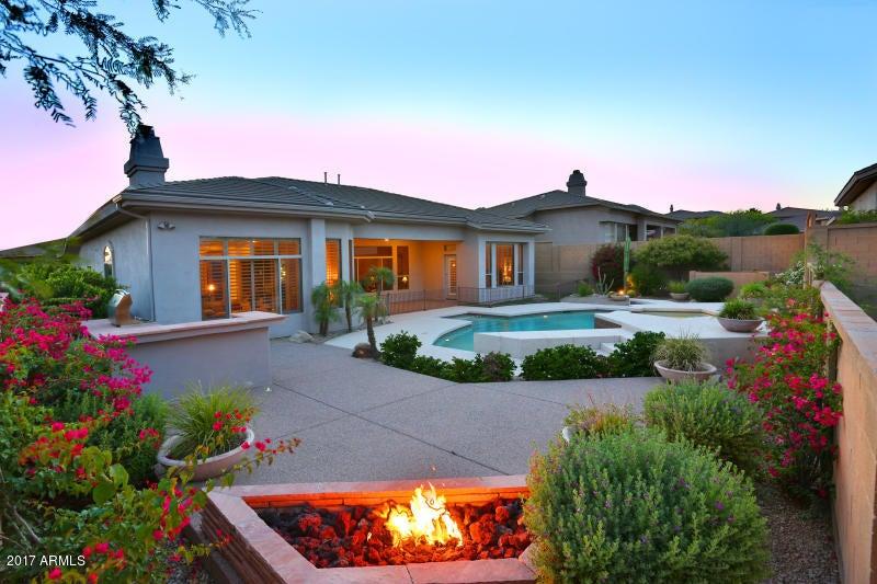 14868 E SUMMIT Drive Fountain Hills, AZ 85268 - MLS #: 5671300