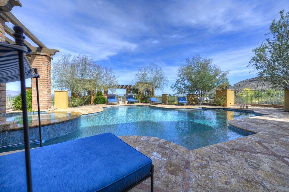 7620 N FOOTHILL Drive Paradise Valley, AZ 85253 - MLS #: 5672481