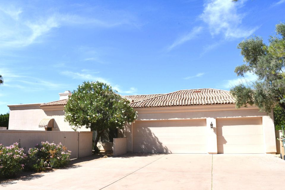 7031 E MORTEN Avenue Paradise Valley, AZ 85253 - MLS #: 5671556