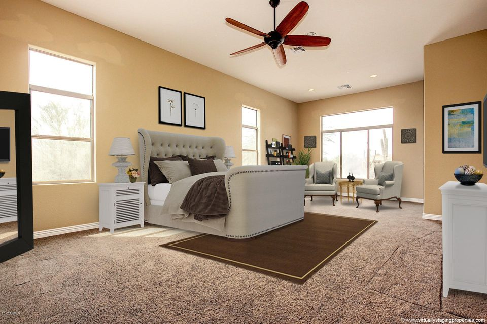 27816 N 70TH Street Scottsdale, AZ 85266 - MLS #: 5633473