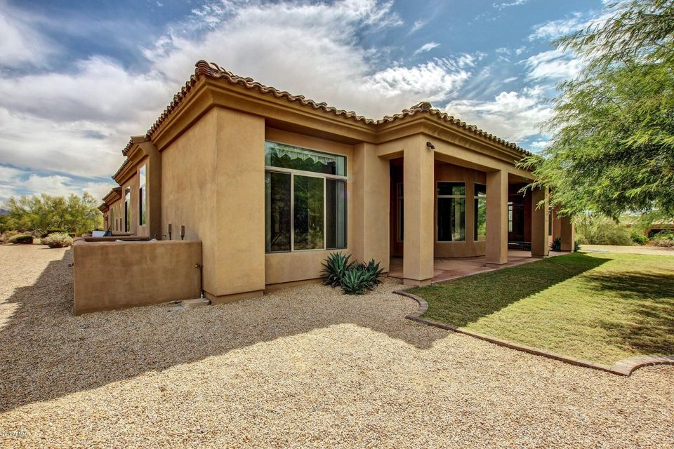 27816 N 70TH Street Scottsdale, AZ 85266 - MLS #: 5633473