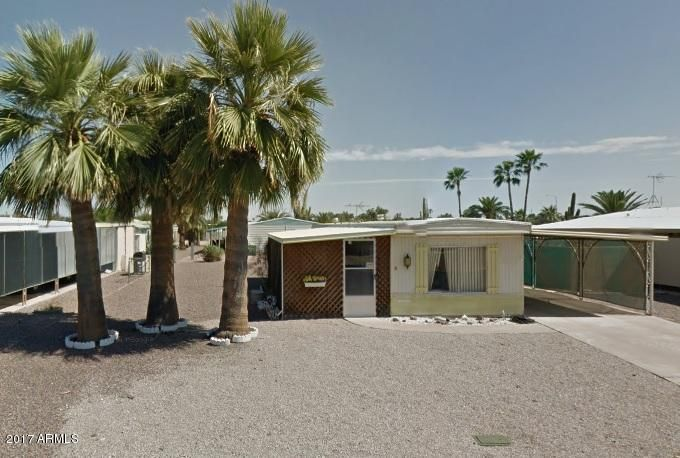 Photo of 7229 E ARBOR Avenue, Mesa, AZ 85208
