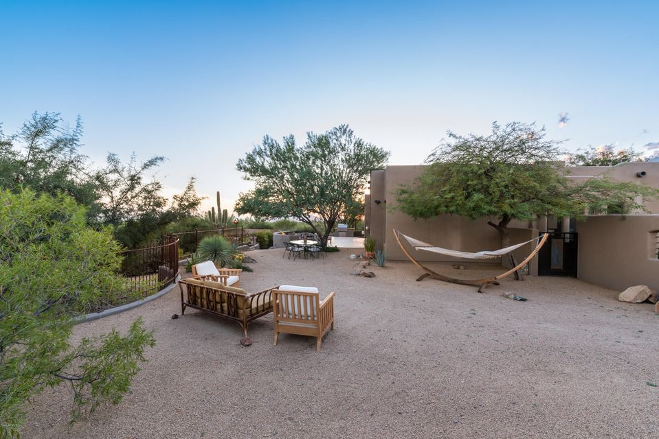 10767 E SANTA FE Trail Scottsdale, AZ 85262 - MLS #: 5672517