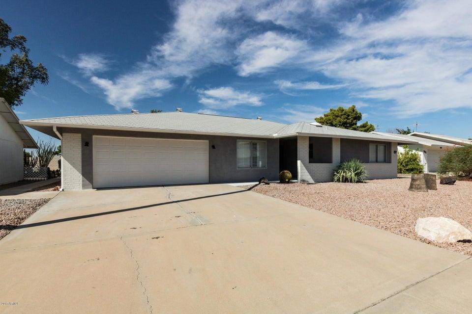 19830 N LAKE FOREST Drive Sun City, AZ 85373 - MLS #: 5672609