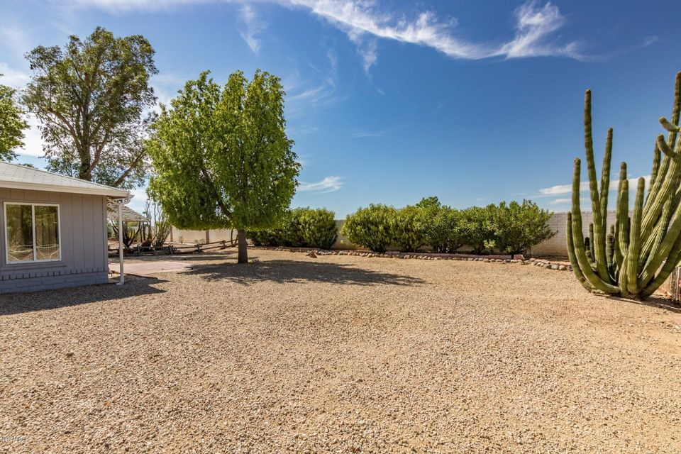 19830 N LAKE FOREST Drive Sun City, AZ 85373 - MLS #: 5672609