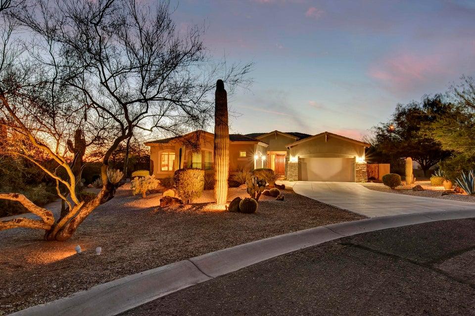 2758 N ESTRADA Mesa, AZ 85207 - MLS #: 5672491