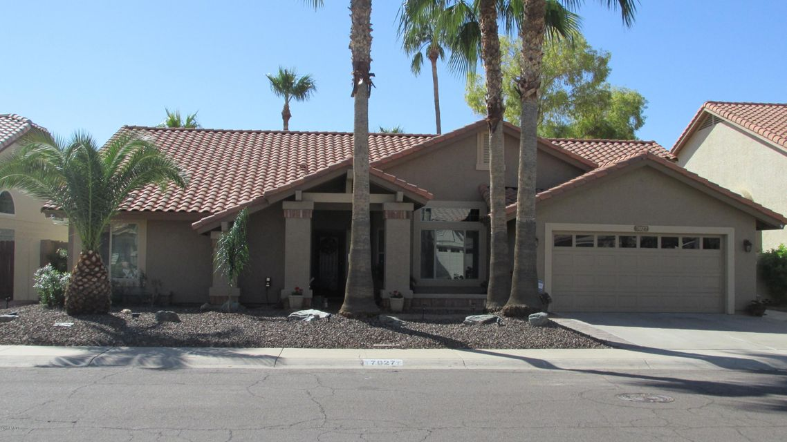 Photo of 7027 W SACK Drive, Glendale, AZ 85308