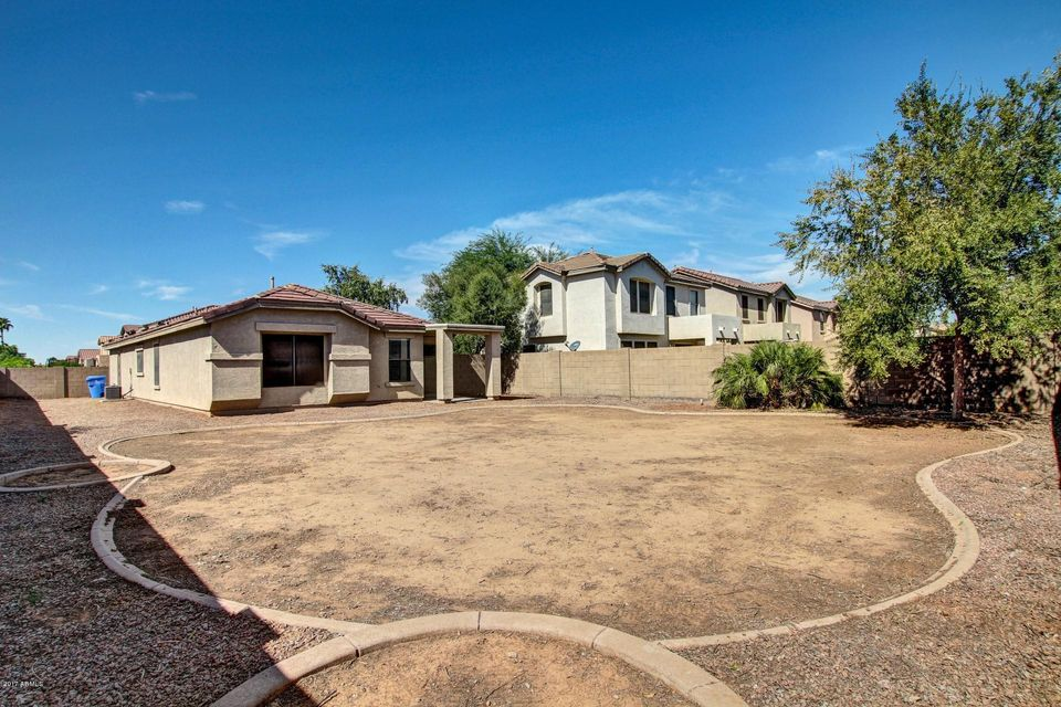 MLS 5672642 1419 N THUNDERBIRD Avenue, Gilbert, AZ 85234 Gilbert AZ Single-Story