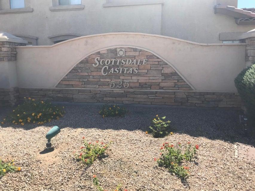 525 N MILLER Road Unit 139 Scottsdale, AZ 85257 - MLS #: 5673148