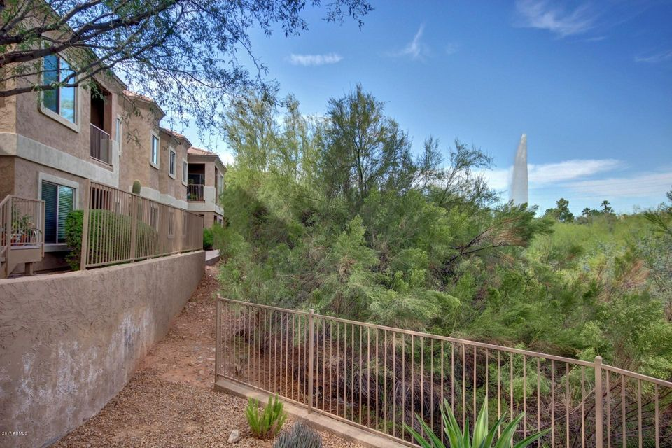 MLS 5673565 12050 N PANORAMA Drive Unit 102, Fountain Hills, AZ Scenic