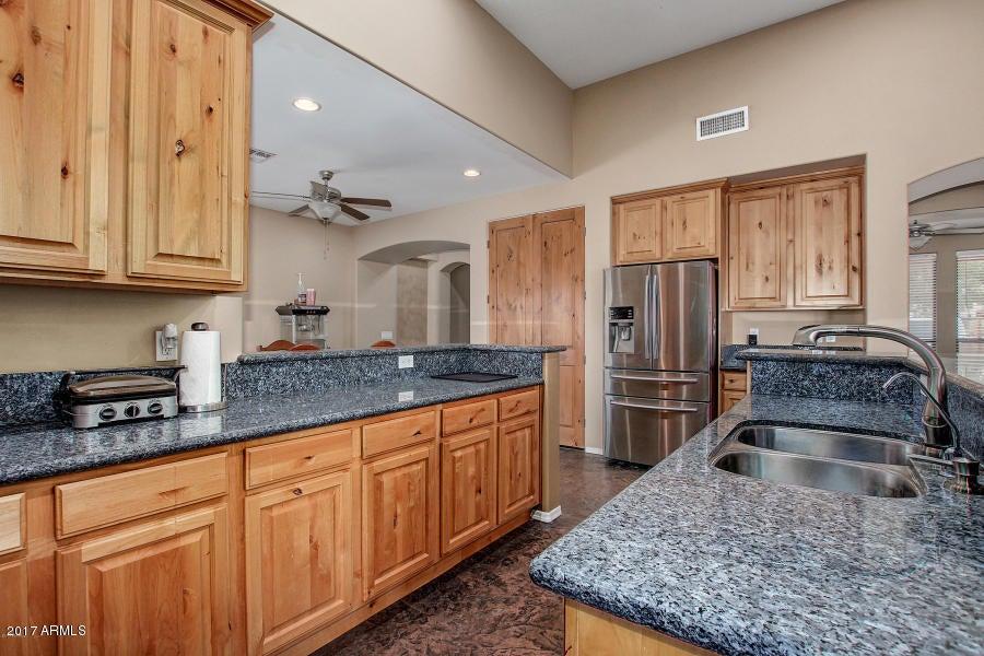 39723 N 7TH Avenue Phoenix, AZ 85086 - MLS #: 5672354