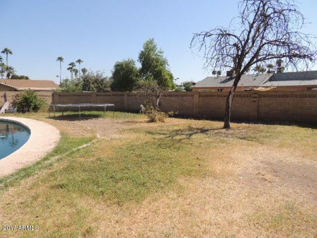 MLS 5672805 2213 W DEL CAMPO Circle, Mesa, AZ 85202 Mesa AZ Short Sale