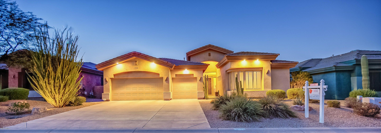 Photo of 15528 E SUNDOWN Drive, Fountain Hills, AZ 85268