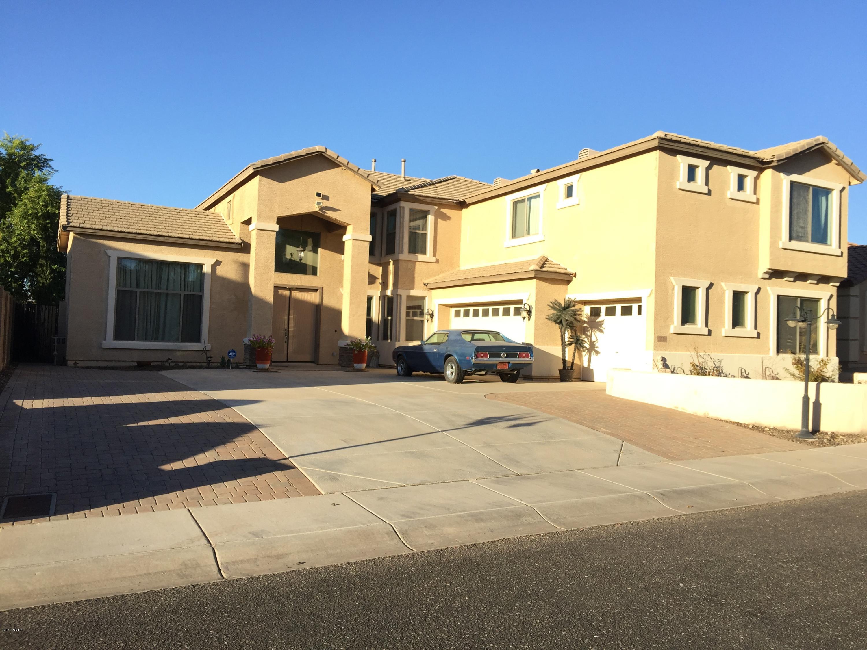 2038 W Duane Ln, Phoenix, AZ 85085