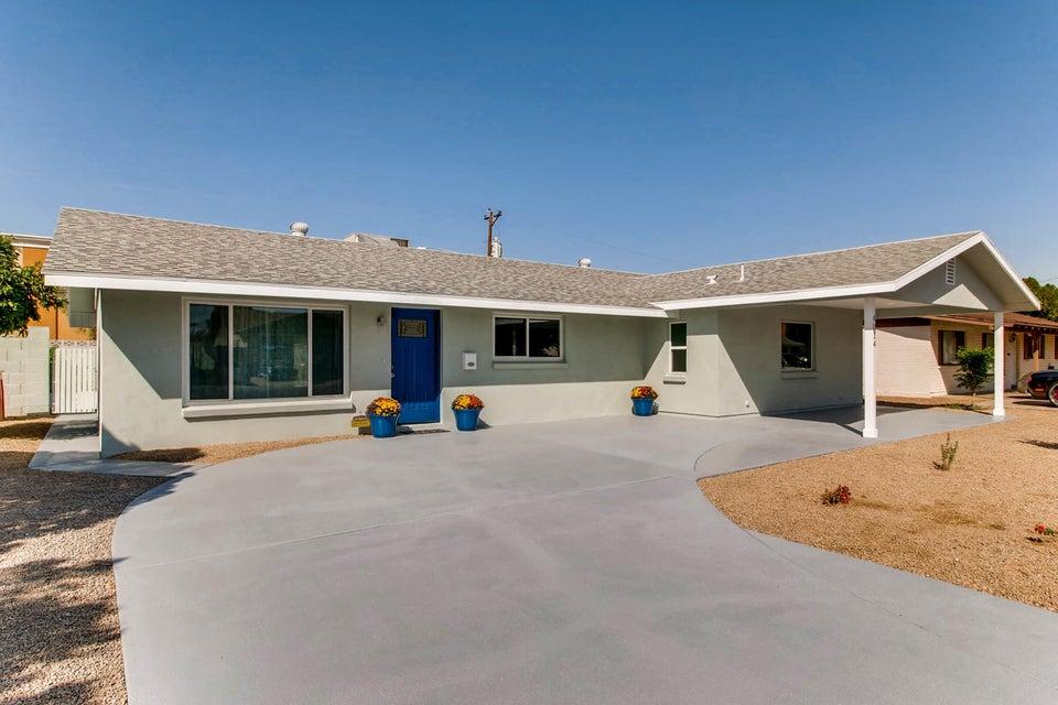 4014 N 81ST Street, Scottsdale AZ 85251
