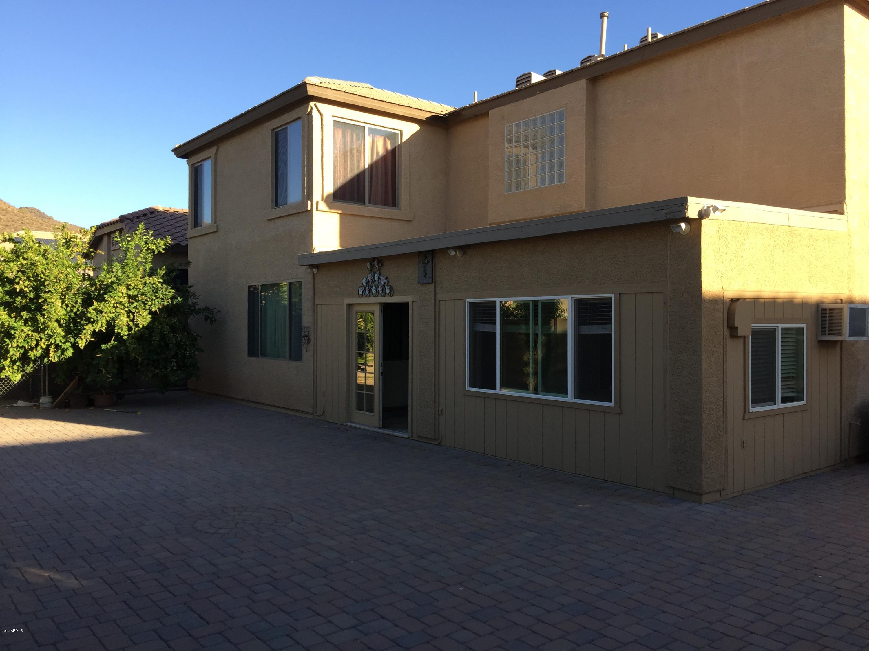 MLS 5672793 2038 W DUANE Lane, Phoenix, AZ 85085 Phoenix AZ Dynamite Mountain Ranch