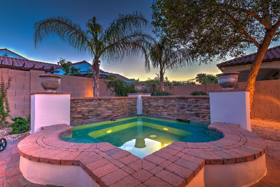 2069 E HACKBERRY Place Chandler, AZ 85286 - MLS #: 5672817