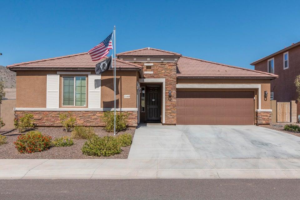 21460 W TERRI LEE Drive Buckeye, AZ 85396 - MLS #: 5673711