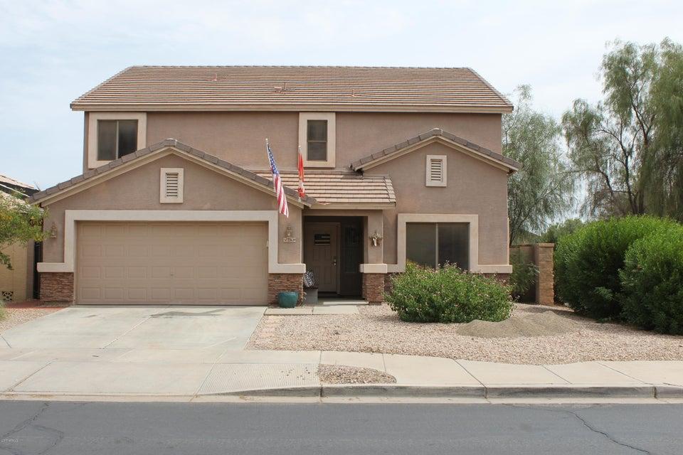 Photo of 22639 S 212TH Street, Queen Creek, AZ 85142
