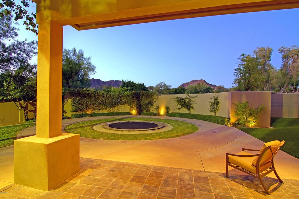 6100 N HOMESTEAD Lane Paradise Valley, AZ 85253 - MLS #: 5671872