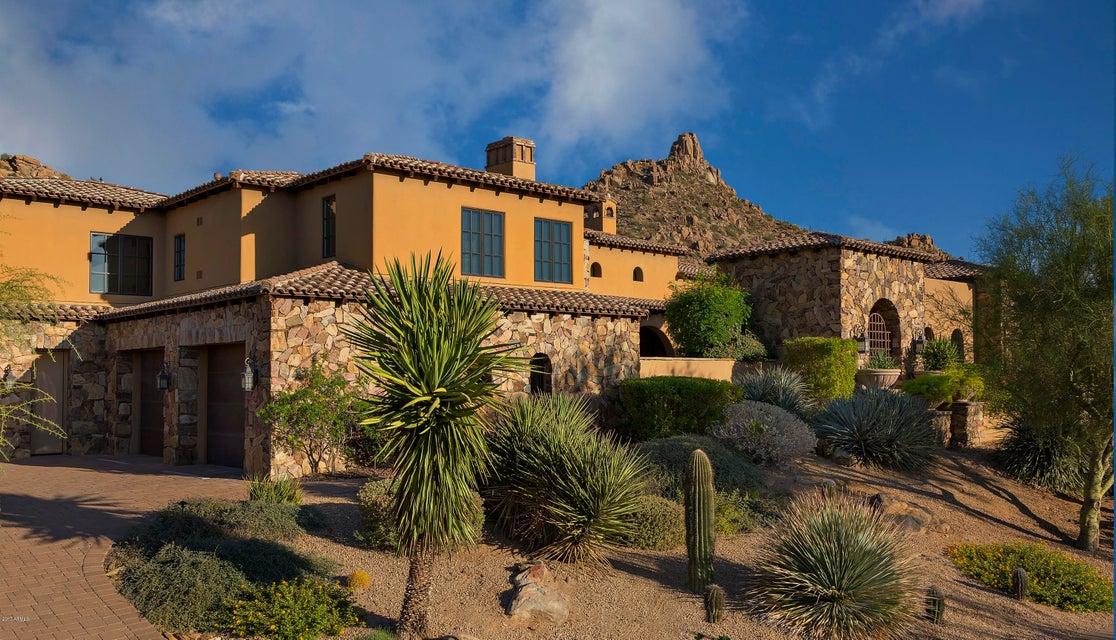 Photo of 27257 N 97TH Place, Scottsdale, AZ 85262