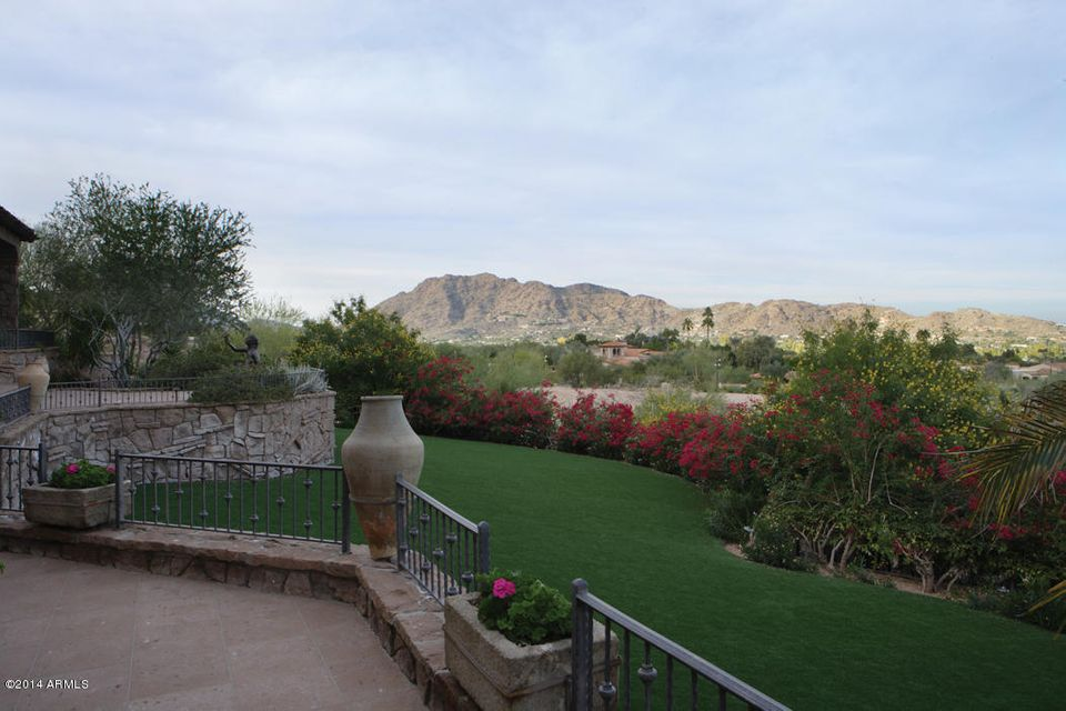 Additional photo for property listing at 5612 N Yucca Road 5612 N Yucca Road Paradise Valley, Arizona,85253 United States