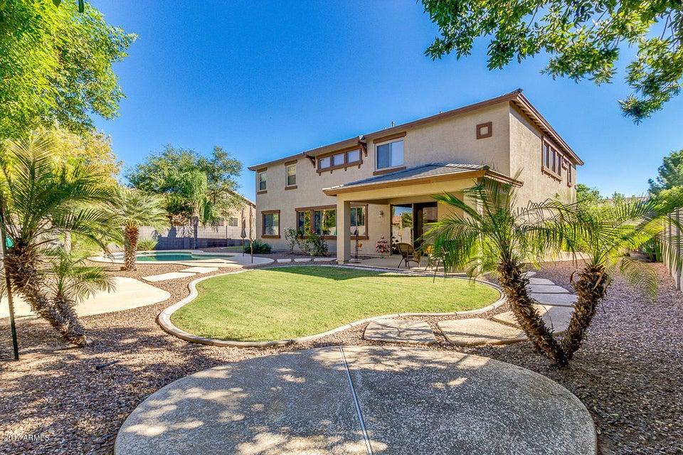 Photo of 18452 E ASHRIDGE Drive, Queen Creek, AZ 85142