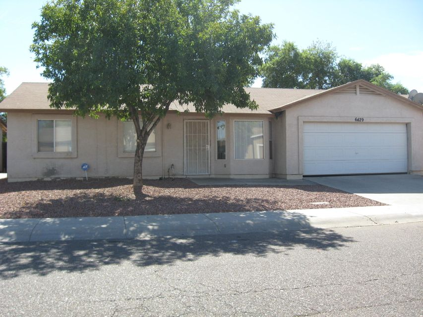 MLS 5673100 6429 W Cocopah Street, Phoenix, AZ 85043 Affordable Homes in Phoenix