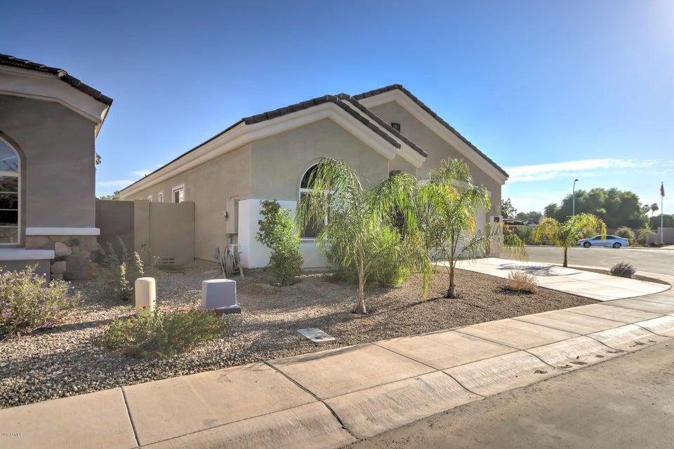 902 E RAWHIDE Court Gilbert, AZ 85296 - MLS #: 5673164