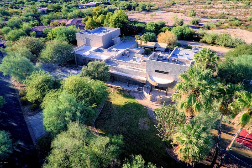 MLS 5673107 6132 E FOOTHILL Drive, Paradise Valley, AZ 85253 Paradise Valley AZ Mummy Mountain Park