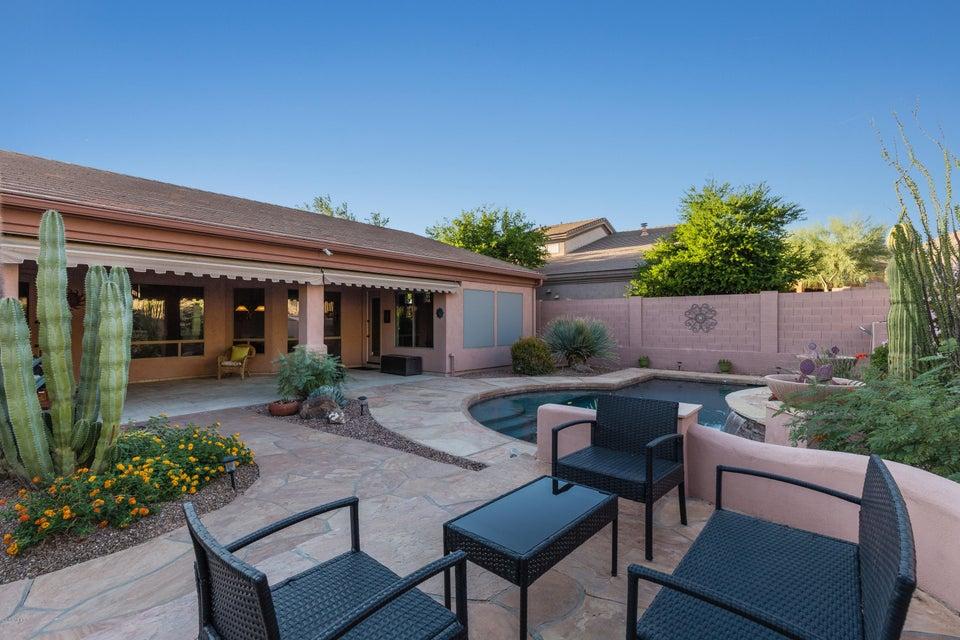 10937 N 140TH Way Scottsdale, AZ 85259 - MLS #: 5674523