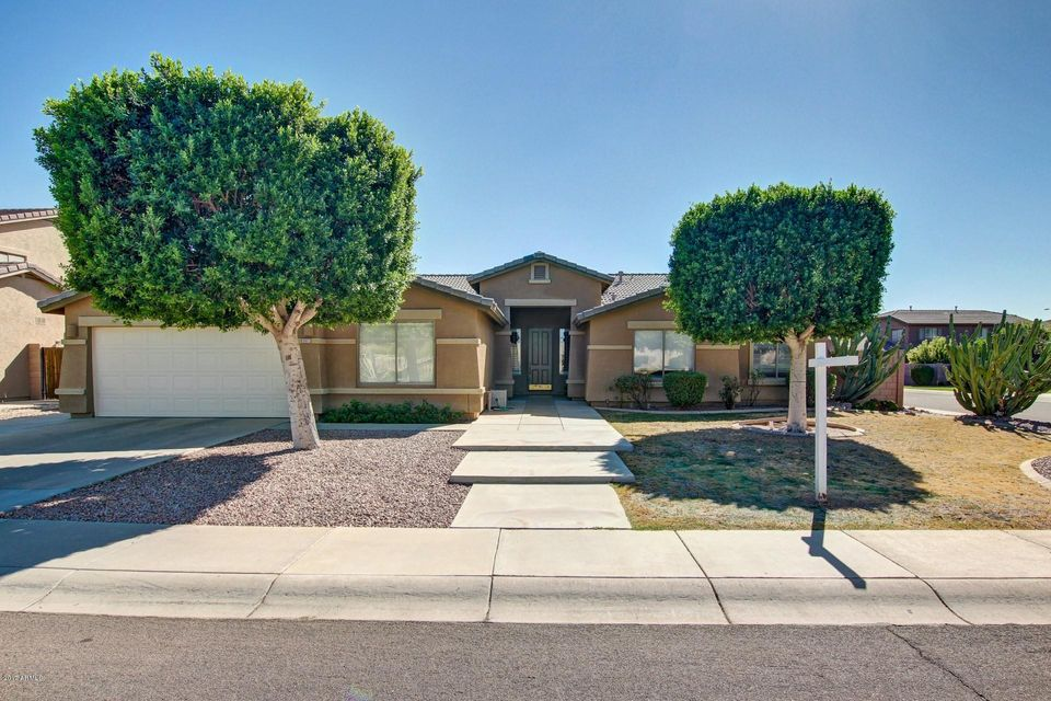Photo of 8837 W ROSS Avenue, Peoria, AZ 85382