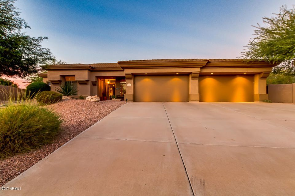 Photo of 7754 E LA JUNTA Road, Scottsdale, AZ 85255