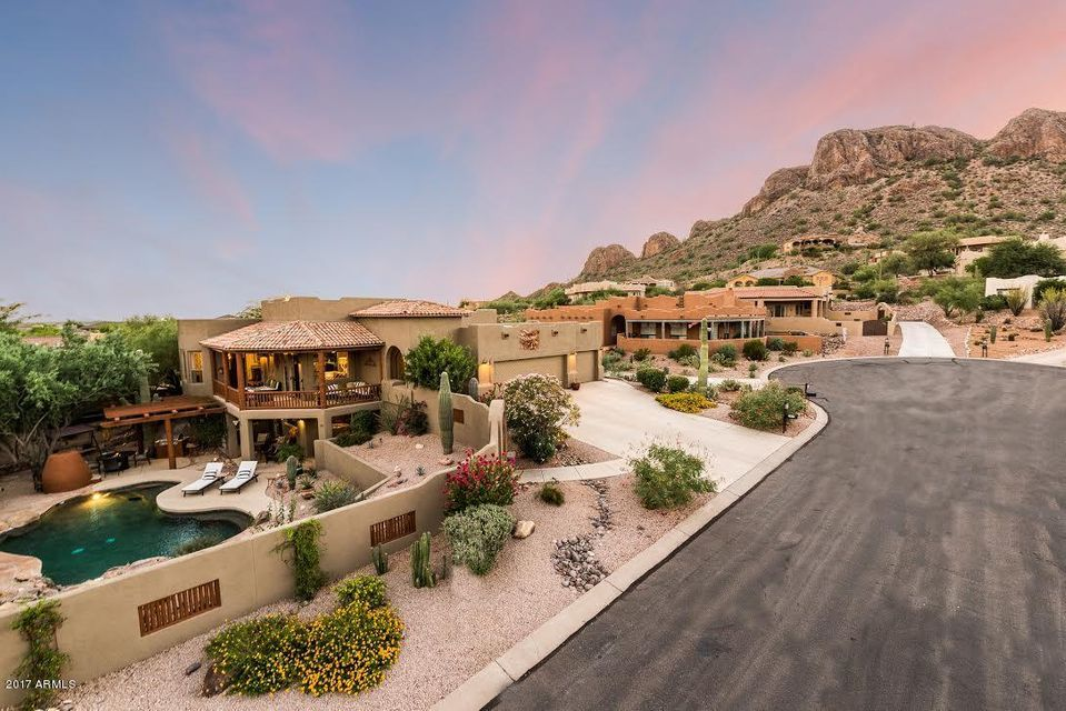 MLS 5673471 9957 E GOLD DUST Place, Gold Canyon, AZ 85118 Gold Canyon AZ Gold Canyon East