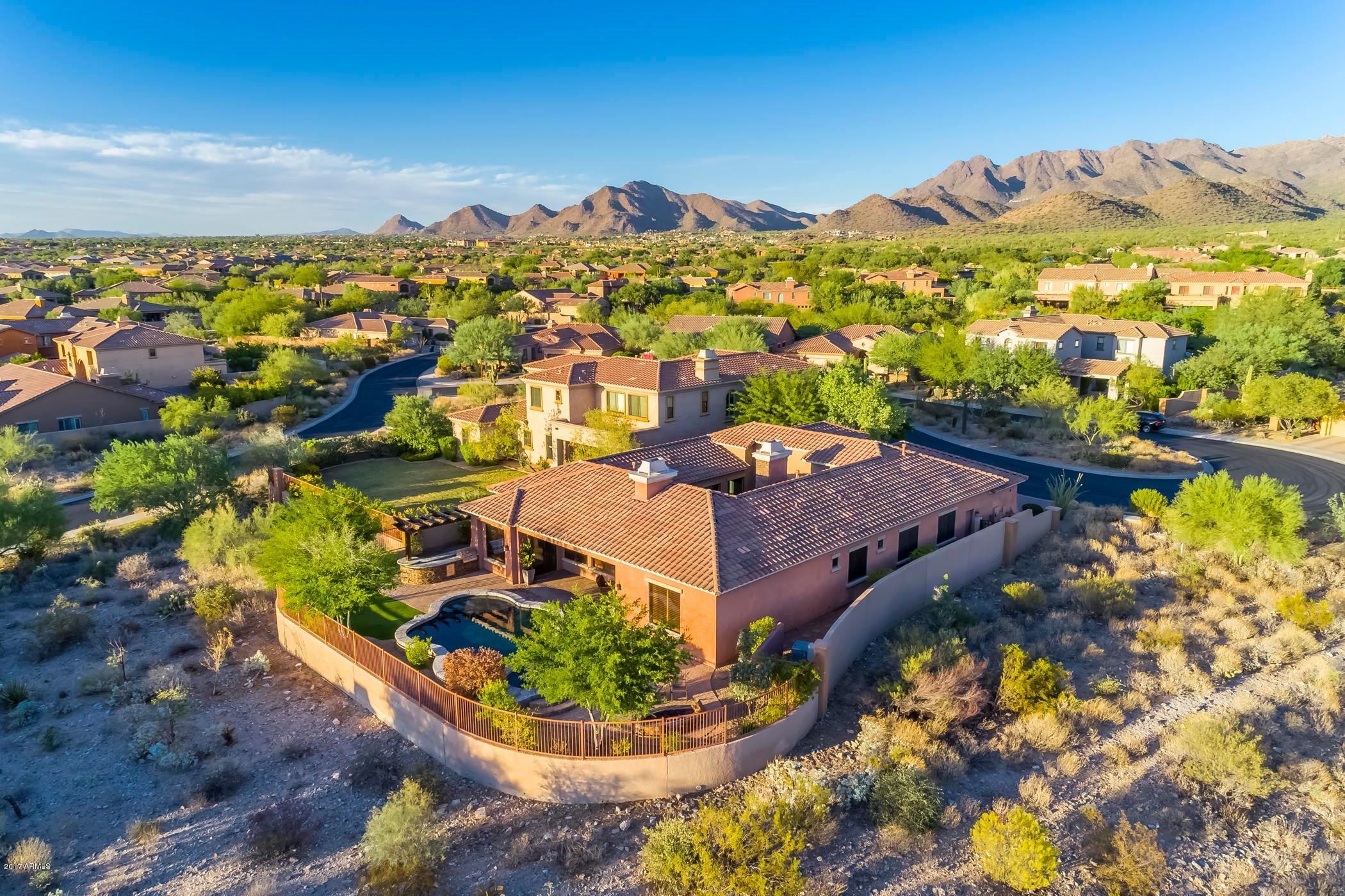 MLS 5673395 17302 N 99TH Place, Scottsdale, AZ 85255 Scottsdale AZ Windgate Ranch
