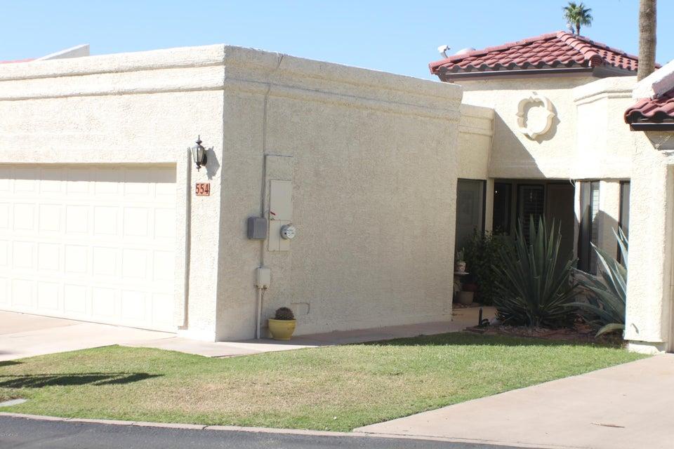Photo of 554 S PALO VERDE Way, Mesa, AZ 85208