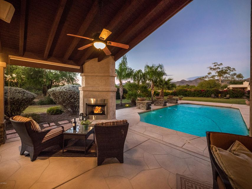12516 E Silver Spur Street, Scottsdale AZ 85259