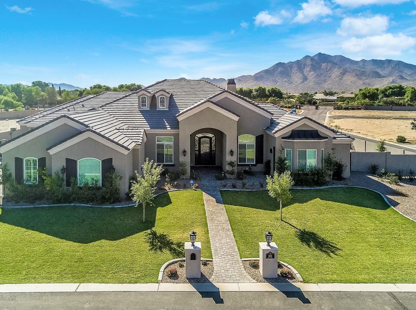 3671 E La Costa Ct, Queen Creek, AZ 85142