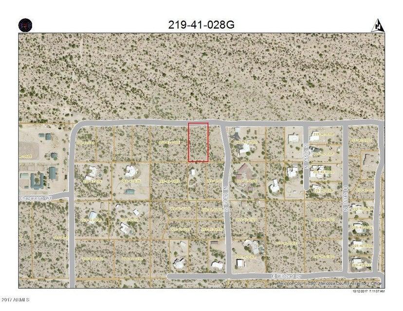 15400 E Lone Mountain Road Scottsdale, AZ 85266 - MLS #: 5673633