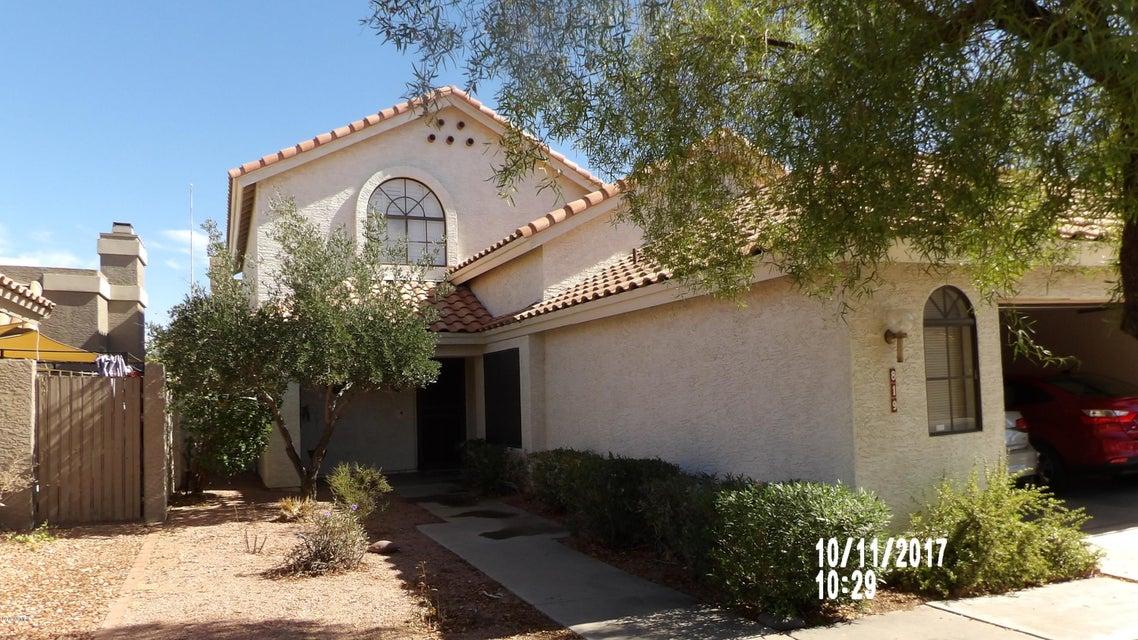 819 N CHOLLA Street Chandler, AZ 85224 - MLS #: 5673640