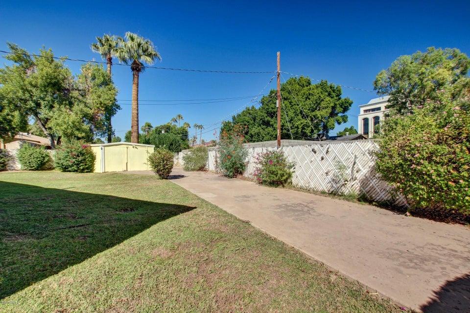 MLS 5673794 3001 N 43rd Place, Phoenix, AZ 85018 Phoenix AZ Rancho Ventura