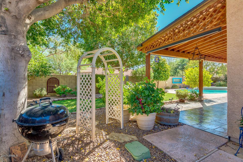 509 W VERANO Place Gilbert, AZ 85233 - MLS #: 5673718
