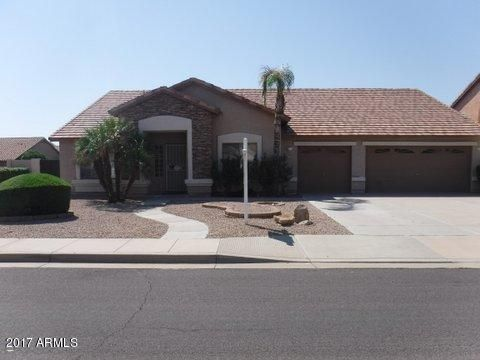 Photo of 9437 E JEROME Avenue, Mesa, AZ 85209