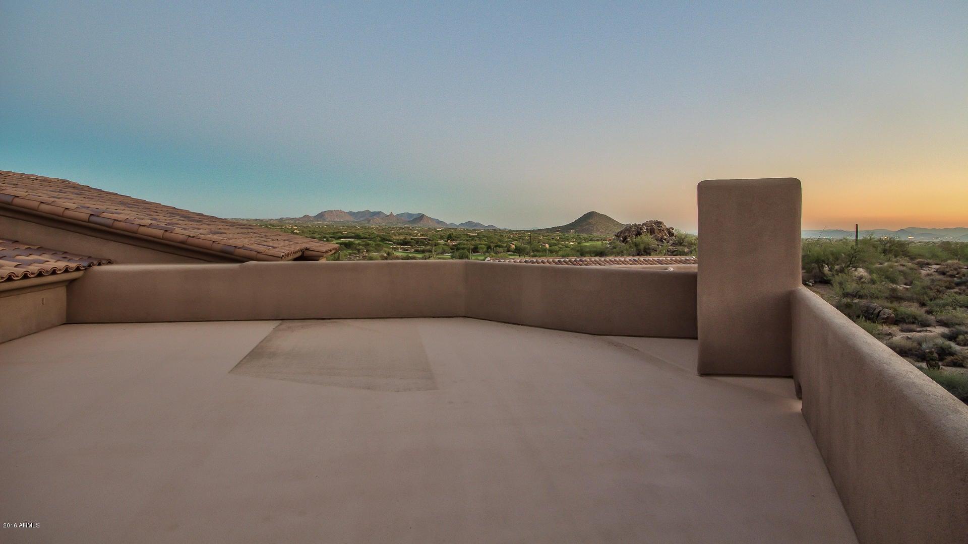 7949 E SOARING EAGLE Way Scottsdale, AZ 85266 - MLS #: 5674058