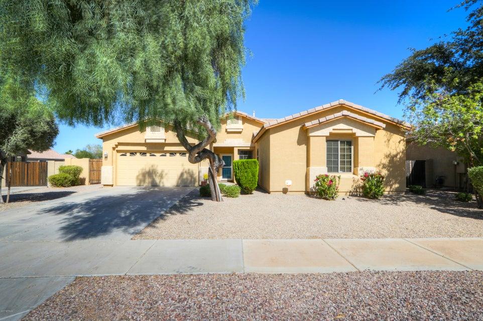 Photo of 21310 E VIA DEL RANCHO --, Queen Creek, AZ 85142